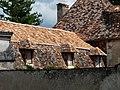 Saint-Léon-sur-l'Isle gentilhommière Puits ND lucarnes.JPG