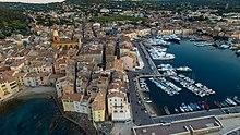 Saint Tropez Wikipedia