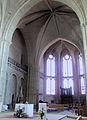 Saint-Yrieix-la-Perche - Collégiale Saint-Yrieix -2.jpg