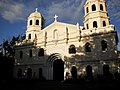 Saint John The Evangelist Parish Church, Sto. Tomas, Batangas - panoramio.jpg