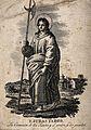 Saint Jude. Engraving. Wellcome V0032359.jpg