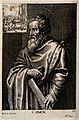 Saint Simon. Engraving. Wellcome V0032986.jpg