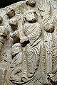 Saint Thomas sur le tympan marial de Cabestany (14630604905).jpg