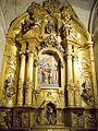 Salamanca - Clerecia 54 - Altar de la Visitacion.jpg