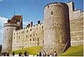Salisbury and Curfew Towers, Windsor Castle. - geograph.org.uk - 137716.jpg