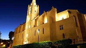 Salon de provence wikipedia - Eglise saint laurent salon de provence ...