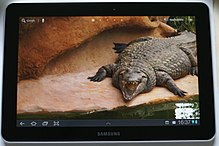 Samsung Galaxy Tab — Wikipédia