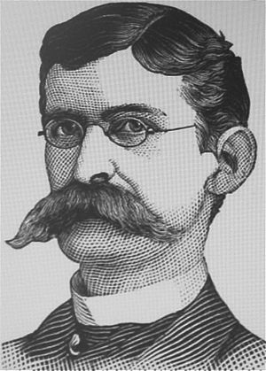 Samuel W. Small - Image: Samuel White Small
