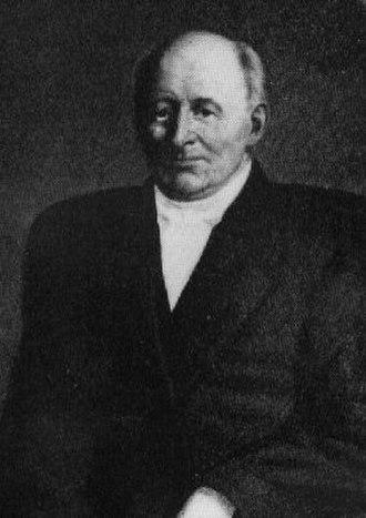 Heinrich Schwabe - Image: Samuel Heinrich Schwabe