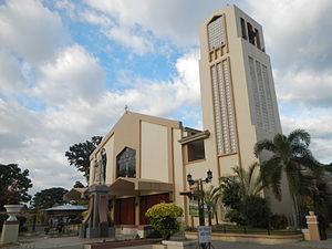 San Jacinto, Pangasinan - St. Hyacinth Parish Church