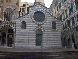 San Matteo church, Genoa.jpg
