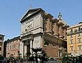 San Salvatore in Lauro Rome.jpg