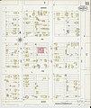 Sanborn Fire Insurance Map from Brainerd, Crow Wing County, Minnesota. LOC sanborn04263 005-11.jpg