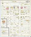 Sanborn Fire Insurance Map from La Moure, La Moure County, North Dakota. LOC sanborn06544 005-2.jpg