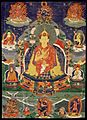 Sanggye Lingpa (1705-1735). Tibet, 19th century, Rubin Museum of Art..jpg