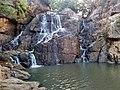 Sanghagara Waterfall , Keonjhar . odisha.jpg