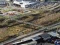 Sannegården gångbro över Hamnbanan 02.jpg