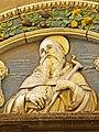 Sant'Antonio Abate-Sant'Antonio (Andrea della Robbia) 2.jpg