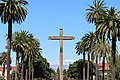 Santa Clara, CA USA - Santa Clara University, Mission Santa Clara de Asis - panoramio (4).jpg