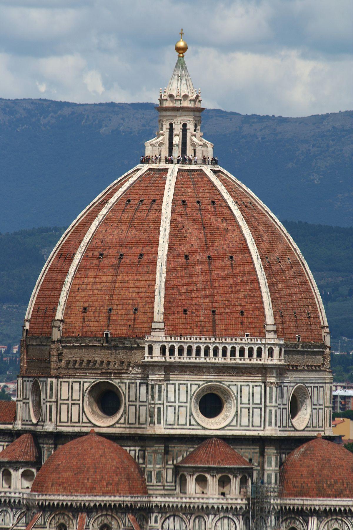 Costruzioni Pi U00f9 Alte Della Citt U00e0 Di Firenze