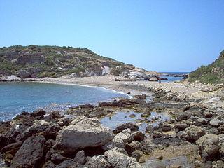 Saplı Islet