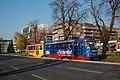 Sarajevo Tram-209 Line-3 2011-11-13.jpg