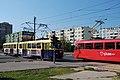 Sarajevo Tram-228 Line-5 2011-10-04.jpg