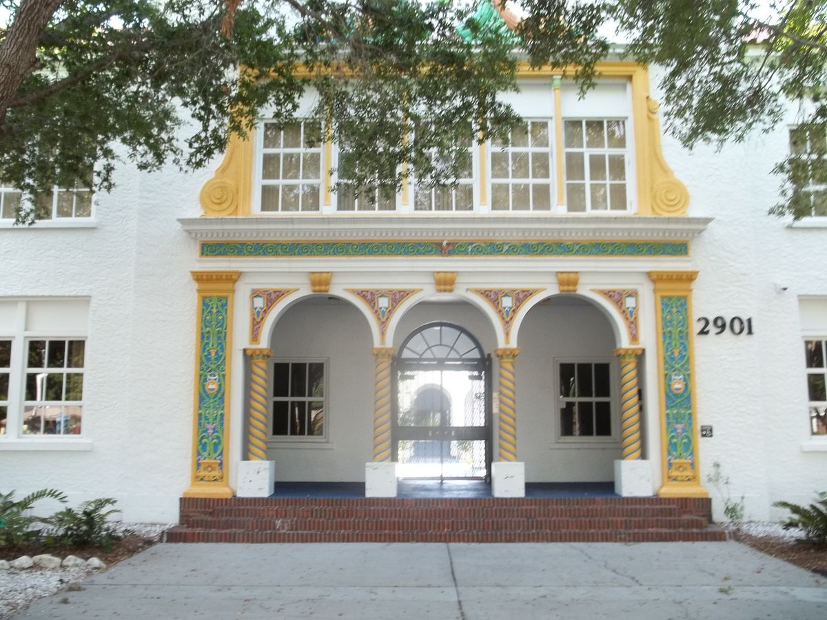 Bay Haven School Wikipedia