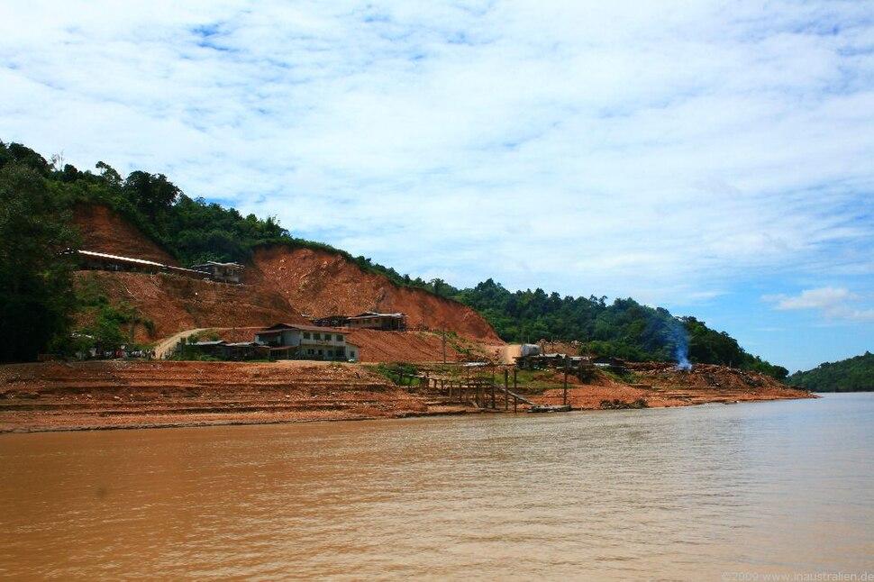 Sarawak, Cultural Village 11