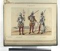 Sargento; Arcabucero; Piquero. 1534 (NYPL b14896507-87455).tiff