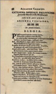 Caterina Imperiale Lercari Pallavicini