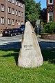 Schleswig-Holstein, Itzehoe, Gedenkstein am Lornsenplatz NIK 5174 1.JPG