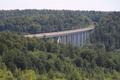 Schlitz Fraurombach Railway Bridge Rombachtal Ganzbergtunnel SE.png