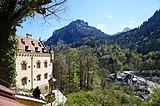 Schloss Hohenschwangau (Baviara 2016) (9).JPG