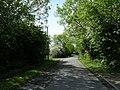 School Lane, North Littleton - geograph.org.uk - 628416.jpg