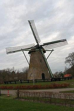 Schoorl - molen Kijkduin.jpg
