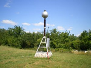 Korado Korlević - Schumann Antenna
