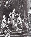 Schwartz Stanisław Leszczyński and his family.jpg