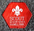 Scout Adventures Gilwell Park badge.jpg