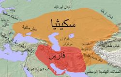 Scythia-Parthia 100 BC-ar.png