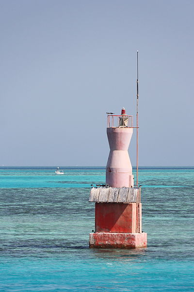 File:Sea mark near Hurghada.JPG
