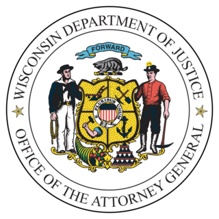 Attorney General of Wisconsin Wikimedia list article