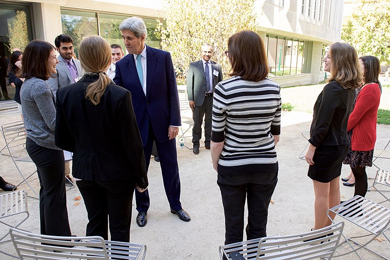 File:Secretary Kerry Meets Students at Indiana University.jpg