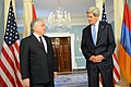 Secretary Kerry and Armenian Foreign Minister Edward Nalbandian Address Reporters.jpg