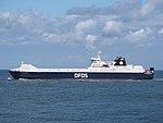 Selandia Seaways (ship, 1998) IMO 9157284 Port of Rotterdam pic3.JPG