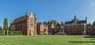 Selwyn College, Cambridge College of the University of Cambridge