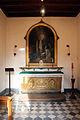 Seminario maggiore di firenze, cappella della cella di santa maria maddalena de' pazzi, 04.JPG