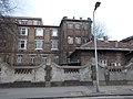 Semmelweis University, Clinic, south wing. - 36 Szigony Street, Józsefváros.jpg