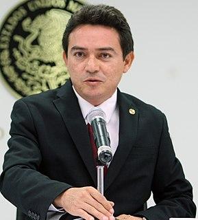 Daniel Ávila Ruiz Mexican politician