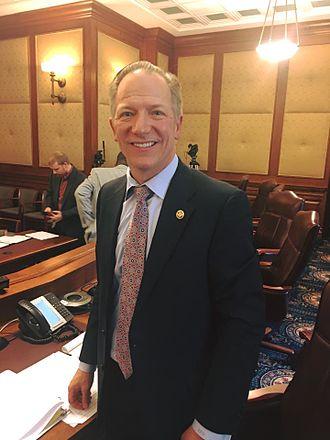 Bob Onder - Image: Senator Bob Onder